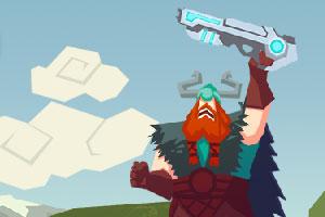 《野蛮与科技》游戏画面1