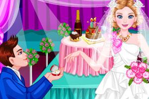 甜美梦幻婚礼