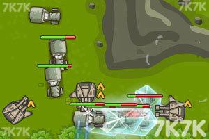 《未来战争中文版》游戏画面3