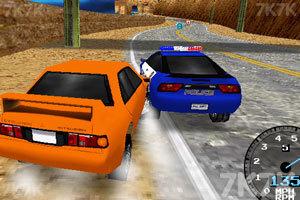 《3D超音速赛车》游戏画面8
