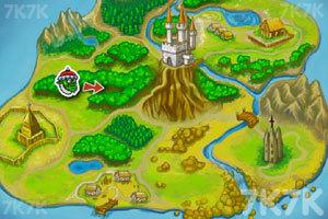 《皇家弓箭手无敌版》游戏画面3