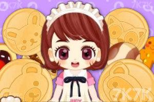 《阿sue做韩式甜品》游戏画面2