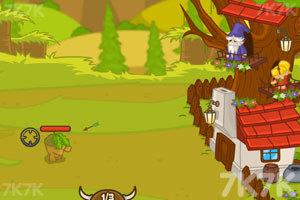 《魔法家园守卫战》游戏画面4