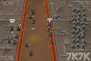 《皇族守卫军2全面进攻》游戏画面1