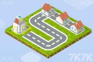 《城市超级链接》游戏画面3