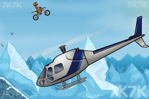 《摩托障碍挑战2》截图2