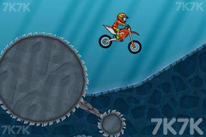 《摩托障碍挑战2》截图5