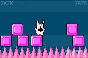 《超能小白兔》游戏画面3