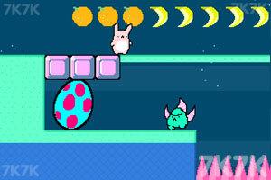 《超能小白兔》游戏画面1