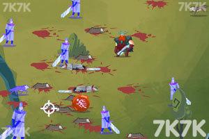 《野蛮与科技中文版》游戏画面3