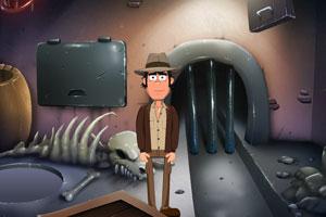 《希尔达宝盒之谜3》游戏画面1