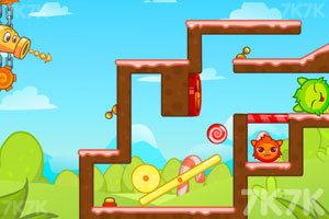 《红色和绿色2升级版》游戏画面6