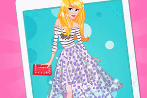 我的薄纱裙子