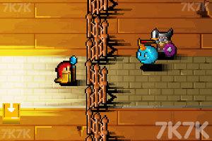 《圣堂守护者中文版》游戏画面3