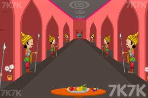 《逃出红色城堡》游戏画面2