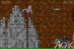 《银河系的守护者》游戏画面3