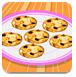 樱桃巧克力曲奇饼