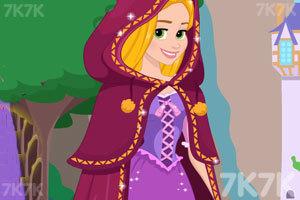 《逃离高塔的公主》游戏画面2