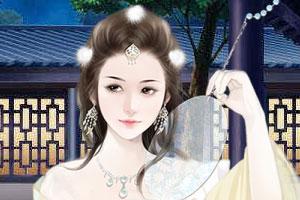 《恋爱穿越系统》游戏画面2
