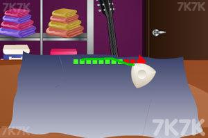 《摇滚风格外套》游戏画面2