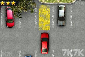 《老旧的停车场》游戏画面2