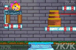 《搁浅的金鱼》游戏画面4