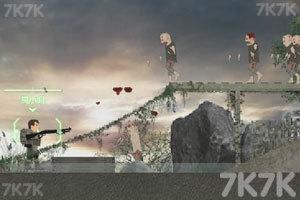 《特种兵大作战2中文版》游戏画面3