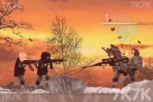 《特种兵大作战2中文版》游戏画面1