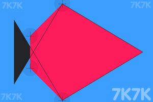 《魔幻几何》游戏画面1