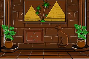 《逃离埃及博物馆》游戏画面1