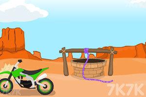 《新墨西哥沙漠逃生》游戏画面1