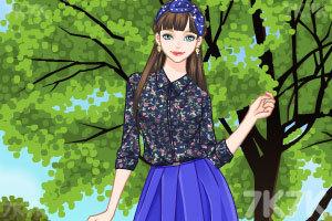 《雪纺纱裙》游戏画面3