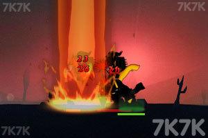《火柴人联盟》游戏画面2