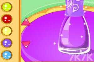 《精灵新娘美甲》游戏画面2