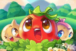 《燃烧的蔬菜4》游戏画面1