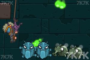 《害虫猎人》游戏画面4