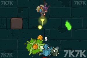 《害虫猎人》游戏画面5