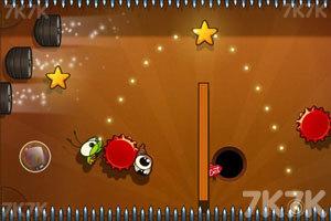 《虫虫跳箱子电脑版2》游戏画面2