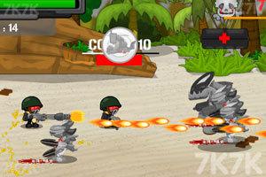 《士兵敢死队2》游戏画面2