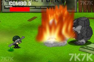 《士兵敢死队2》游戏画面5