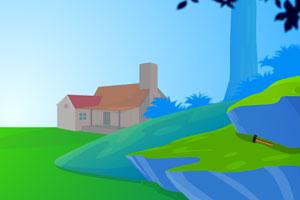 《鹦鹉逃离笼子》游戏画面1