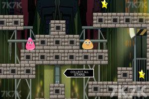 《土豆君为爱冒险2》游戏画面2