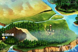 《最终的战略中文版》游戏画面1