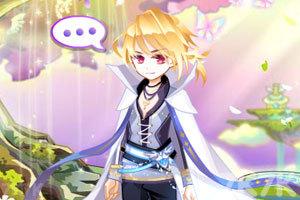 《圣剑传说盖亚篇》游戏画面2