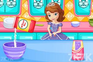《彩虹煎饼》游戏画面4