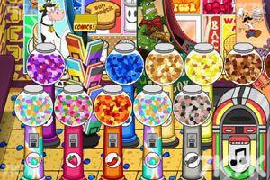 《老爹煎餅店中文版》游戲畫面2