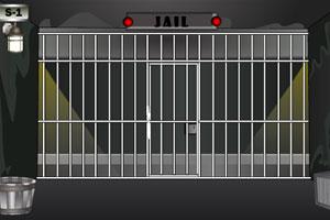 《逃出这个监狱》游戏画面1
