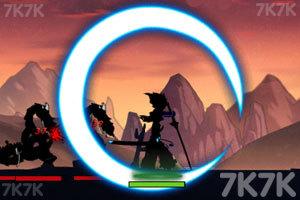 《火柴人联盟1.2无敌版》游戏画面1