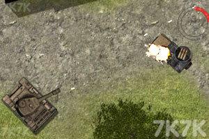 《坦克风暴4》游戏画面2