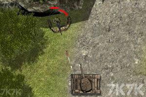 《坦克风暴4》游戏画面4